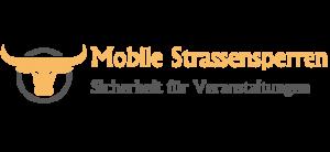 Mobile Strassensperren – Sicherheit für Veranstaltungen